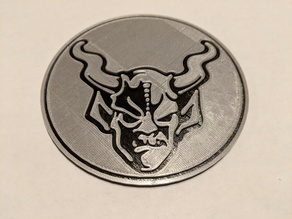 Stone Brewing Coaster