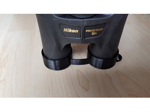 Nikon ProStaff 7s Lens Cover