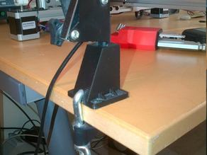 Table Lamp Mount