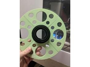 Masterspool for Small Printers