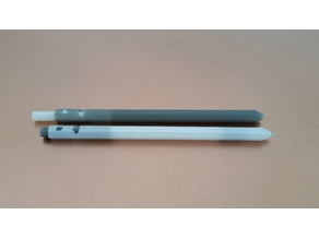 Retractable Pen (Fully-functional)