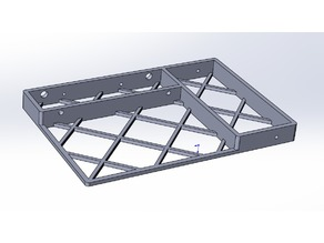 2.5 to 3.5 Tray Caddy Adapter