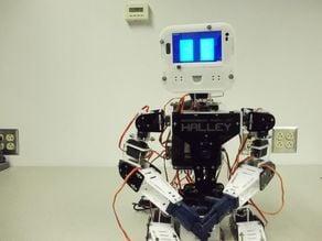 Halley - Complete Robot