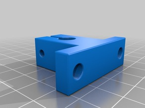 SK8 & SK10 Shaft Support Blocks