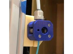 Bondtech gear case for 3mm