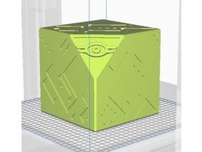 Millennium Cube