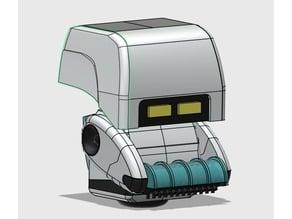 m-o (Microbe Obliterator)