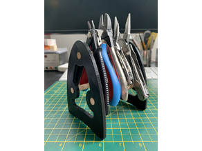 Plier Stand