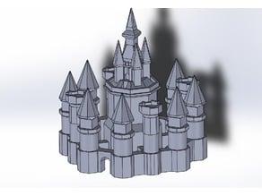 Hyrule Castle, Twighlight Princess