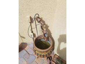 Fountain Amphora