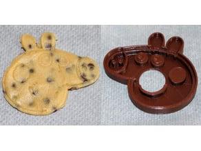Peppa Pig Cookie cutter_shallower