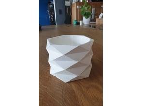 Vase Low Poly