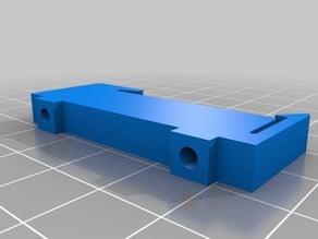 EXP-350 Breadboard DIN Rail Clip