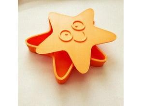 Star's Handbag