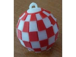 Amiga Ball keychan support