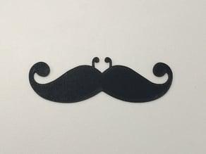Movember Mustache