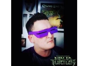 Bebob TMNT Glasses