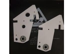 Anet A6 - Top Frame Anti Wobble
