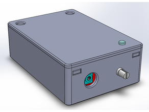 yeeco TPA3116 case