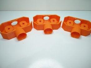 Blaster Core Flywheel Cages