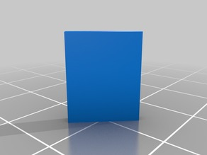 Fisher curvy redi cube. v1.0