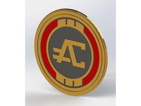 Apex Legends Premium Coin, single and multi-extrusion