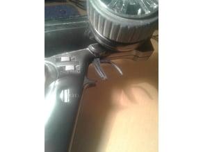 Trigger for FlySky GT3B