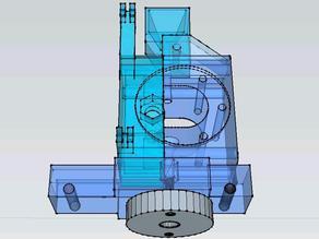Printruder V2