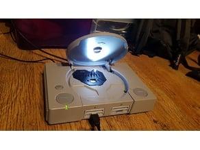PlayStation π model SCPH-1001