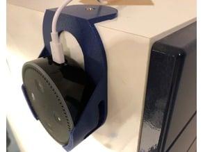 Echo Dot top mount