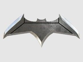 Batarang- Batman Vs Superman