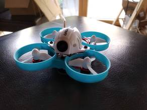 Brushless Whoop UR65 US65 UK65 frame and duct