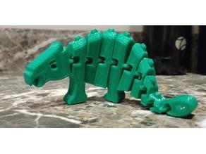 Flexi-Ankylosaurus