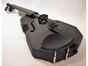 Modular Fiddle