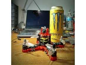 X-814 Singularity Master Monster Whoop
