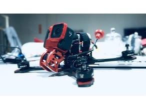 EMAX Buzz FPV GoPro 7 TPU Mount