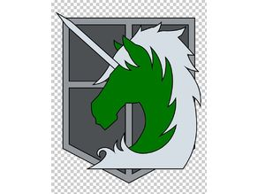 Military Police Crest - AOT