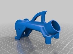 KitCopter Urraca FE Canopy for M12 lense