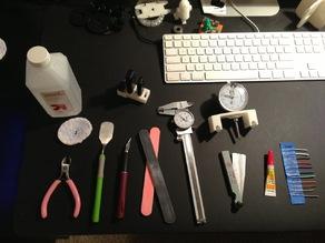 Rep2 Essential Tools w/ Links