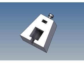 Extracteur de poulie moteur pas à pas version 2