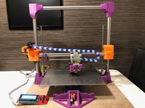 3D Printer MP3D