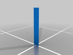 6 inch/15 cm ruler
