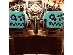 Single Gimbal Protector for Taranis X9D+