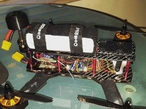Fpv racing Antenna protector for short antennas