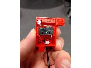 Filament Guide/Sensor for Anet A8