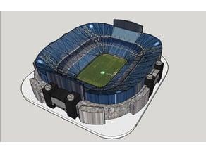 BOA Stadium (Carolina Panthers Stadium)