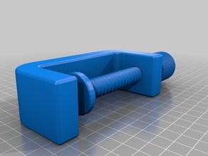 My Customized DIY Clamp 1