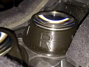 Parametric Rift DK2 Lens Cup