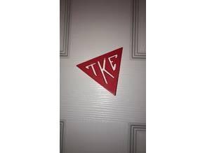 TKE sign
