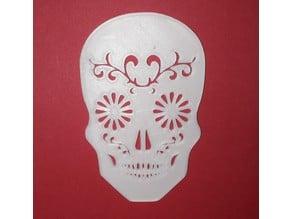 Tête Mexicaine / Mexican Head
